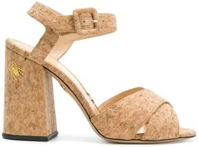Charlotte Olympia Emma sandals
