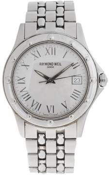 Raymond Weil Tango 5599-ST-00658 Stainless Steel 39mm Watch