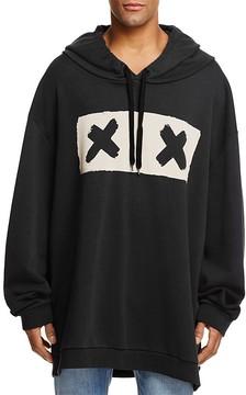 Marc Jacobs XX Oversized Sweatshirt