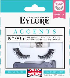 Eylure Accent No. 005