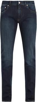 Dolce & Gabbana Mid-rise slim-leg jeans