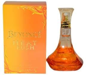 Beyonce Heat Rush by Beyonce Eau de Toilette Women's Spray Perfume - 3.4 fl oz