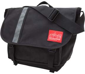 Manhattan Portage Unisex Dana's Messenger Bag.