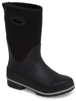 Western Chief Boy's Neoprene Insulated Boot