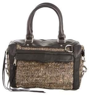 Rebecca Minkoff MAB Bag - BLACK - STYLE