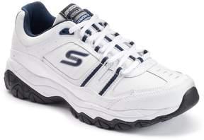 Skechers After Burn Memory Fit Strike On Men's Walking Shoes