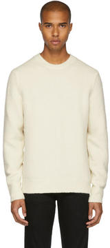 Rag & Bone Off-White Charles Sweater