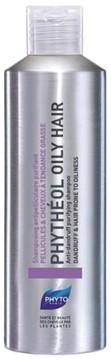 Phyto Phytheol Oily Hair Anti-Dandruff Purifying Shampoo