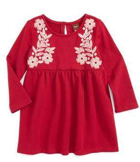 Tea Collection Infant Girl's Ailsa Embroidered Dress