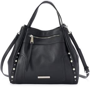 Juicy Couture Pearly Girl Convertible Satchel