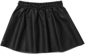 Zadig & Voltaire Faux Leather Skirt