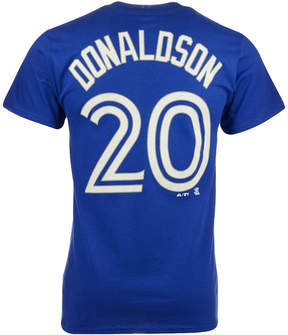 Majestic Men's Josh Donaldson Toronto Blue Jays Player T-Shirt