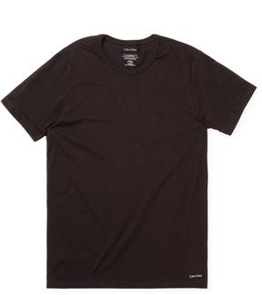 Calvin Klein Underwear Men's Slim Fit Crewneck T-Shirt (3 PK)