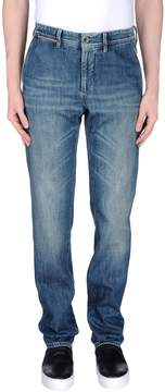 Incotex Red Jeans