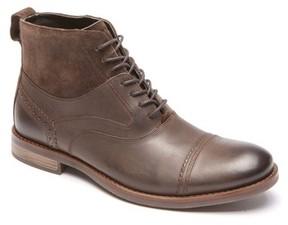 Rockport Men's Wynstin Cap Toe Boot