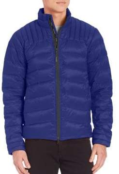 Canada Goose Brookvale Quilted Jacket