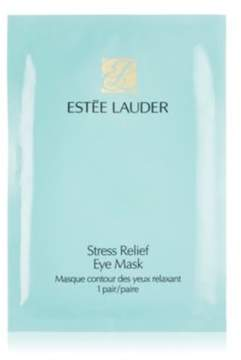 Estee Lauder Stress Relief Eye Mask/10 Pack