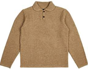 Brixton Greenpoint Henley Sweater