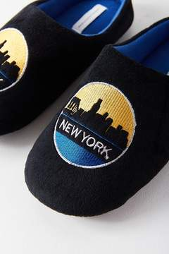 Urban Outfitters City Slipper