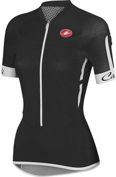 Castelli Climber's Jersey - Short Sleeve