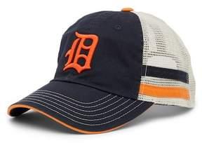American Needle Foundry Detroit Tigers Mesh Back Baseball Cap