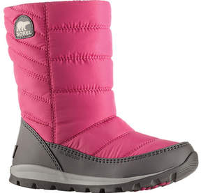 Sorel Youth Whitney Mid Snow Boot (Children's)