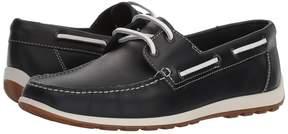 Ecco Dip Moc Boat Men's Moccasin Shoes