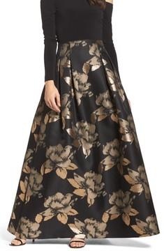 Eliza J Women's High Waist Ball Skirt