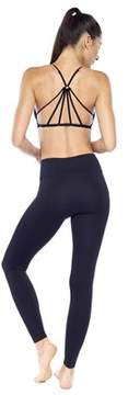 Electric Yoga Fitted And Slim Legging.
