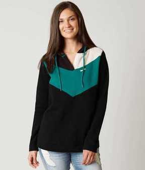 Bench Color Block Sweatshirt