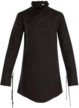 DAY Birger et Mikkelsen CECILIE BAHNSEN Nelly cotton mini dress