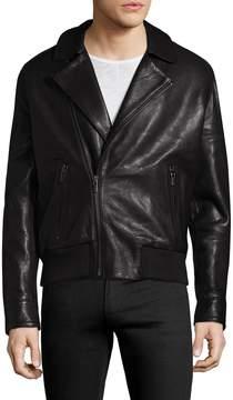 BLK DNM Men's 75 Leather Jacket