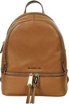 Michael Kors Rhea Backpack - ACORN - STYLE