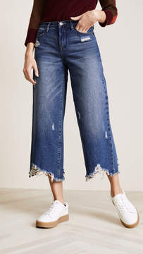 Blank Class Act Jeans