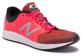New Balance Fresh Foam Zante v4 Running Shoe (Big Kid)