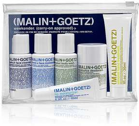 Malin+Goetz Women's Weekender Set
