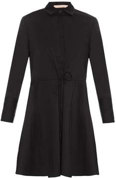 Brock Collection Darleen cotton-voile dress