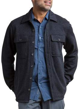 Exofficio Caminetto Shirt Jacket