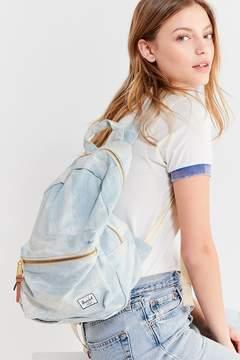 Herschel Grove Bleached Denim Backpack