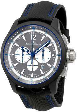 Jaeger-LeCoultre Jaeger Lecoultre Master Compressor Chronograph Automatic Men's Watch