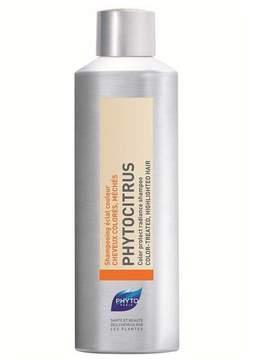 Phyto Phytocitrus Shampoo Color Protect Radiance Shampoo