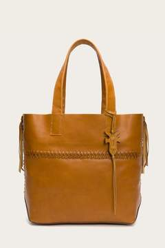 Frye Carson Whipstitch Tote