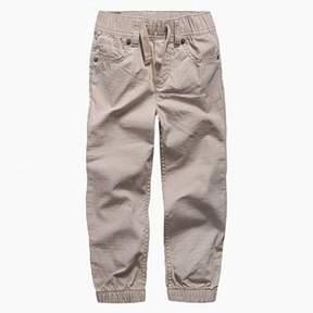 Levi's Toddler Boys 2T-4T Ripstop Joggers Pants 4T