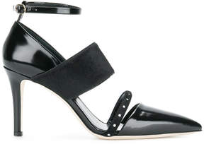 Paul Smith strap detail pumps