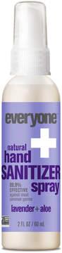 EO Everyone Lavender + Aloe Spray Hand Sanitizer by 2oz Spray)