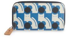Orla Kiely Kitty-Print Wallet