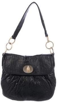 Stuart Weitzman Leather Crossbody Bag