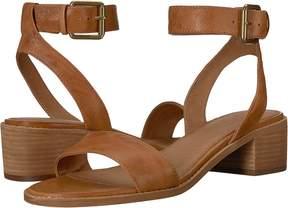 Frye Cindy Two-Piece Women's Sandals