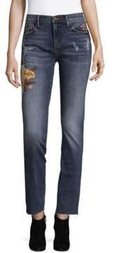 Driftwood Audrey Classic Fit Jeans