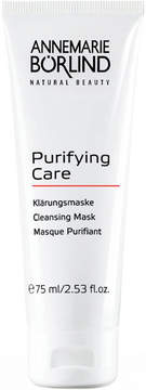 Purifying Care Cleansing Mask by Annemarie Borlind (2.5oz Cream)
